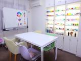 ビタミンカラーズ小教室の写真