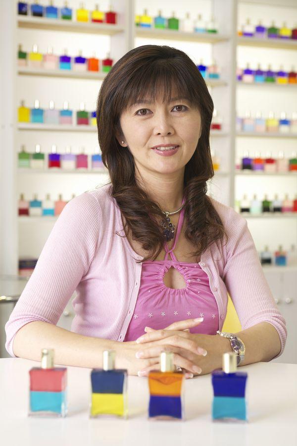 泉智子の写真