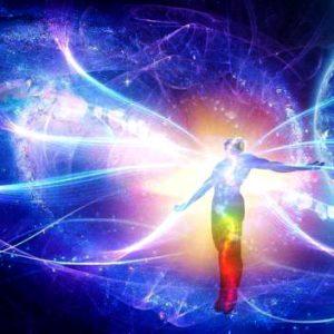 光の体のイメージ