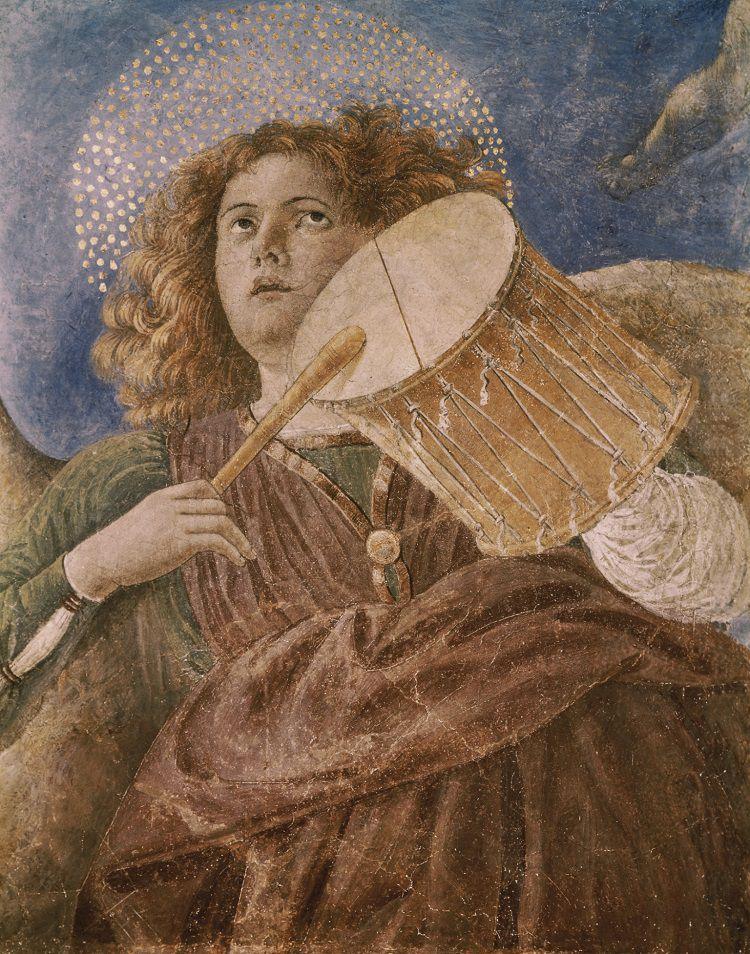 大天使サンダルフォンの画像イメージ